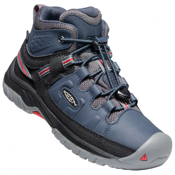 Youth Targhee Mid WP - Walking boots
