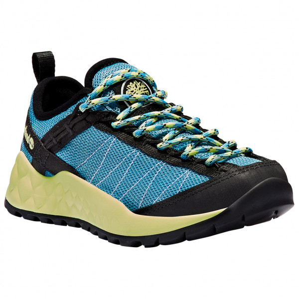 Timberland - Kid's Solar Wave Low Fabric - Multisport shoes