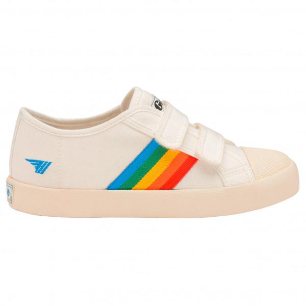 Kid's Coaster Rainbow VC - Sneakers