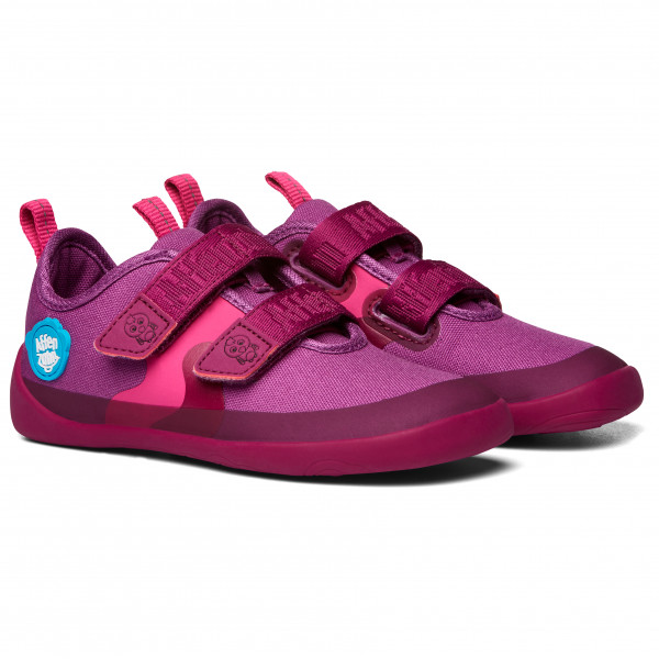 Affenzahn - Minimal Lowcut Cotton Bird - Sneaker