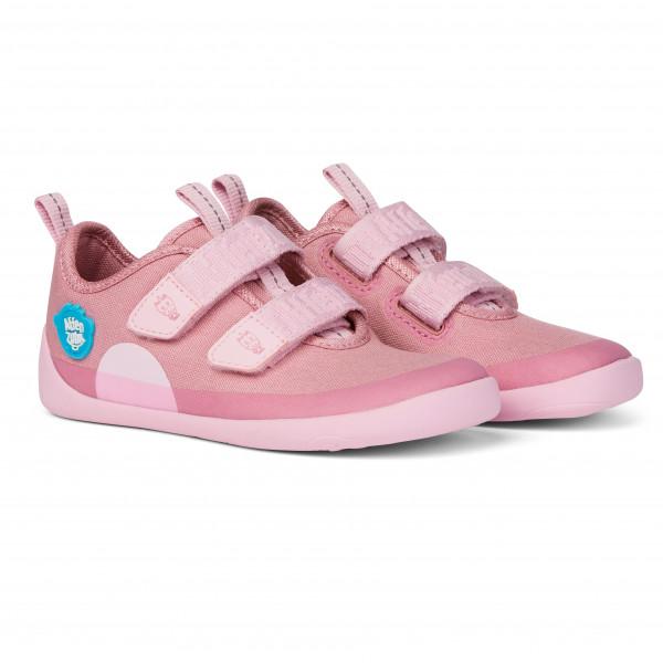 Minimal Lowcut Cotton Unicorn - Sneakers