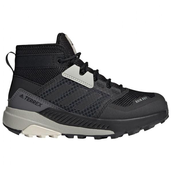 Kid's Terrex Trailmaker Mid Rain Ready - Multisport shoes