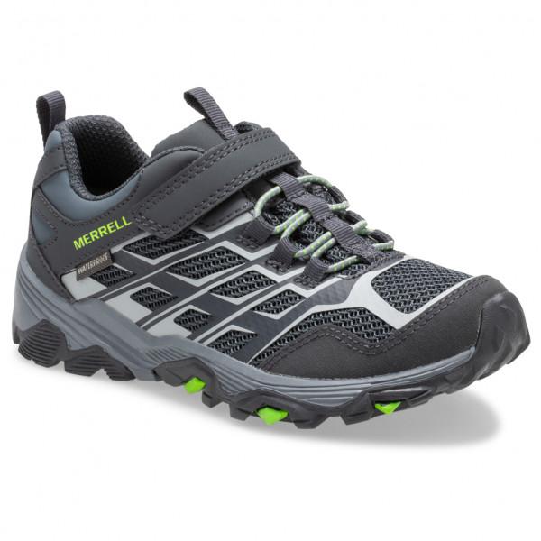 Kid's Moab FST Low A/C Waterproof - Multisport shoes