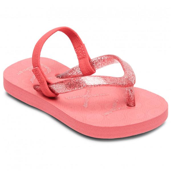 Kid's Viva Sparkle Sandals For Toddlers - Sandals