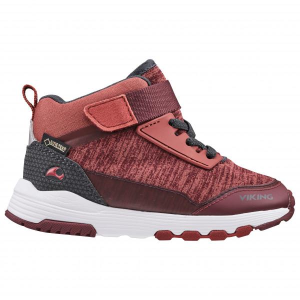 Kid's Arendal Mid GTX - Sneakers