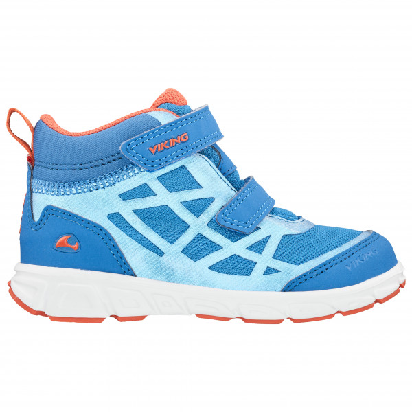 Kid's Veme Mid R GTX - Multisport shoes