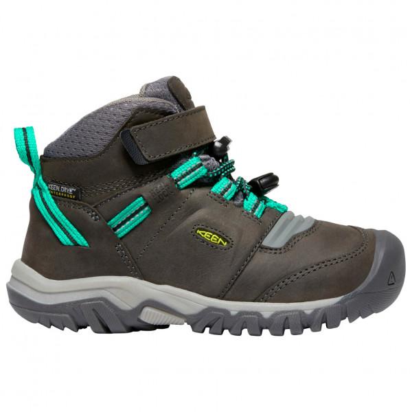 Kid's Ridge Flex Mid WP - Walking boots