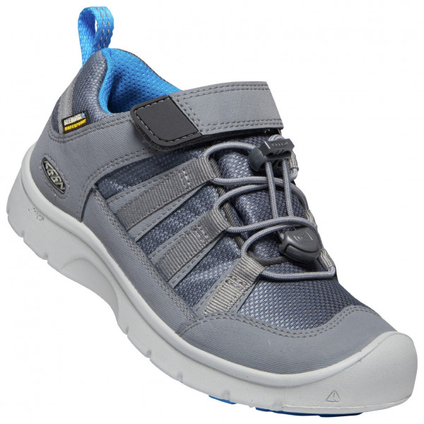 Youth Hikeport 2 Low WP - Multisport shoes