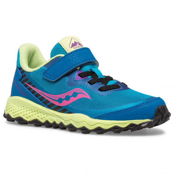 Kid's Peregrine 11 Shield A/C - Multisport shoes