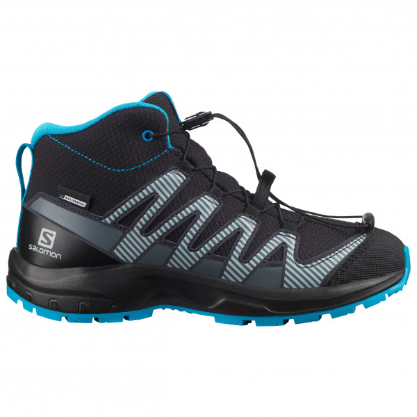 XA Pro V8 Mid CSWP Junior - Walking boots