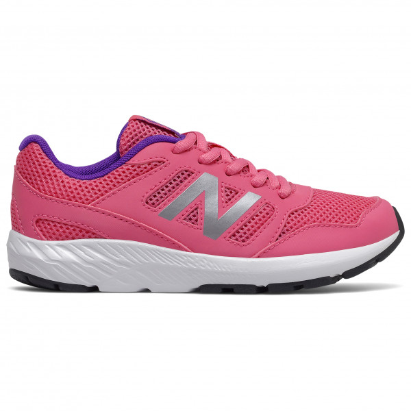 Kid's 570 Youth Schnrung - Running shoes