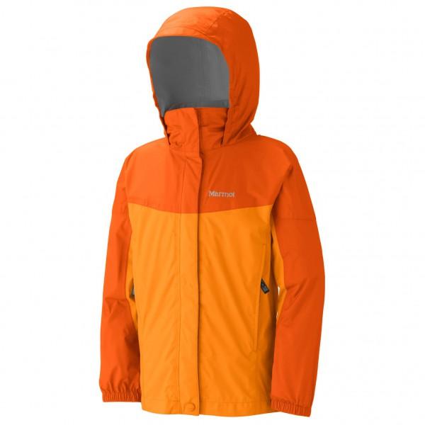 Marmot - Girl's Precip Jacket - Regenjacke