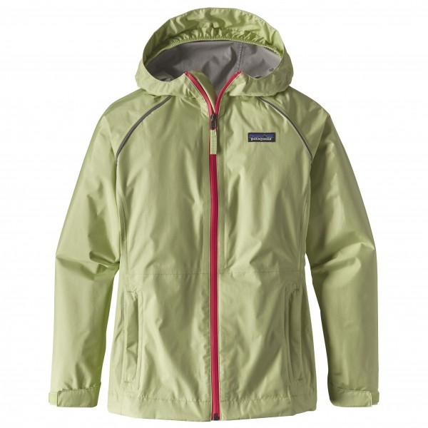 Patagonia - Girl's Torrentshell Jacket - Hardshell jacket