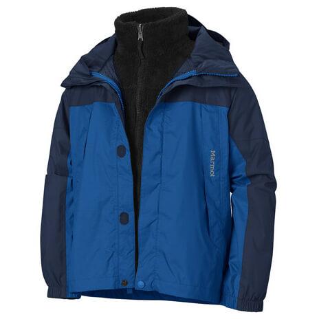 Marmot - Boy's Northshore Jacket - Hardshell jacket