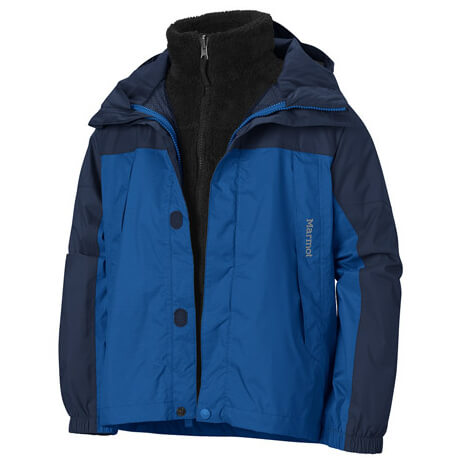Marmot - Boy's Northshore Jacket - Hardshelljack