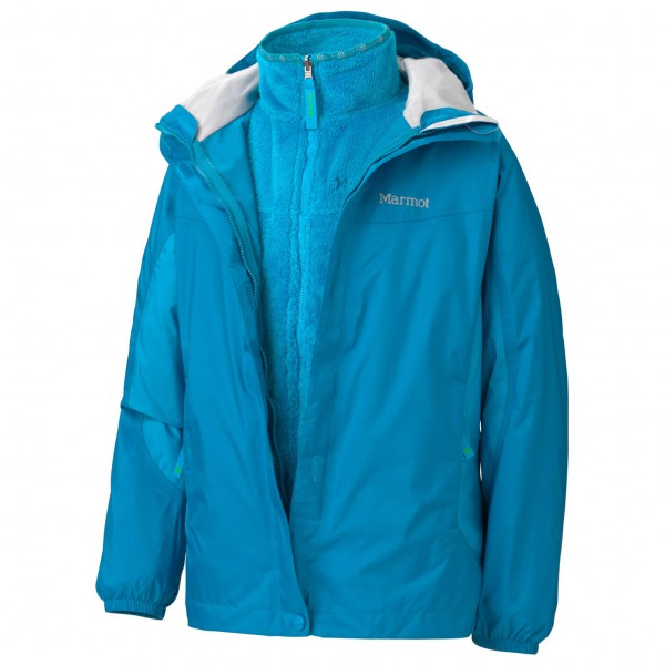 Marmot - Girl's Northshore Jacket - Winterjacke