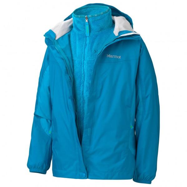 Marmot - Girl's Northshore Jacket - Winterjacke