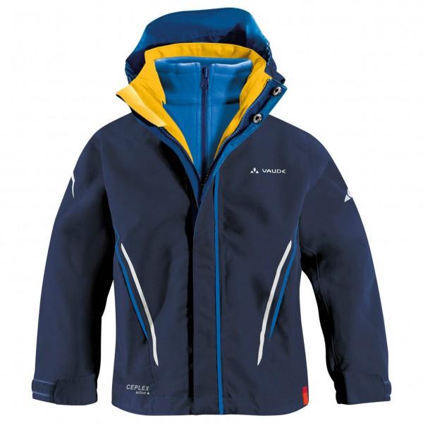 Vaude - Kids Campfire 3in1 Jacket II - Winter jacket