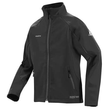 Vaude - Youth Cyclone Jacket - Softshelljacke
