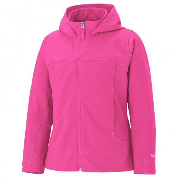 Marmot - Girl's Summerset Jacket - Softshelljacke