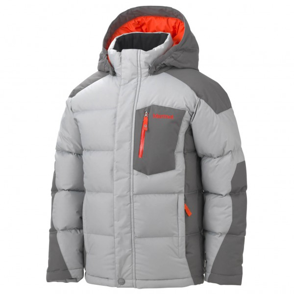 Marmot - Boy's Shadow Jacket - Daunenjacke