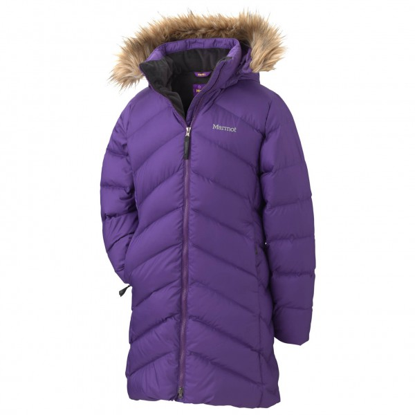 Marmot - Girl's Montreaux Coat - Wintermantel