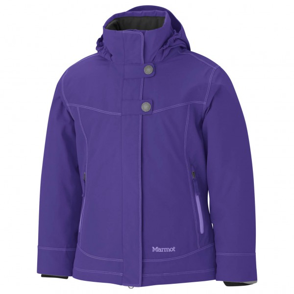 Marmot - Girl's Portillo Jacket - Winterjacke
