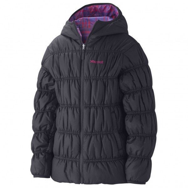Marmot - Girl's Luna Jacket - Winterjacke