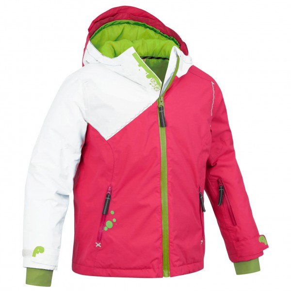 Salewa - Girl's Dea PTX Jacket - Winterjacke