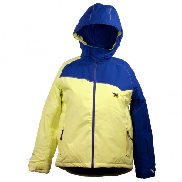 Salewa - Kid's Arleas PTX Jacket - Winterjacke