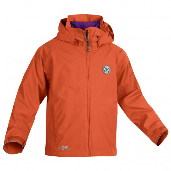 Salewa - Kid's Mur PTX 2X Jacket - Winterjacke