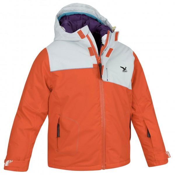 Salewa - Kid's Eoin PTX Jacket - Winterjacke