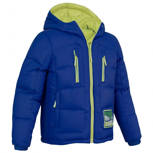 Salewa - Kid's Kite DWN Jacket - Daunenjacke