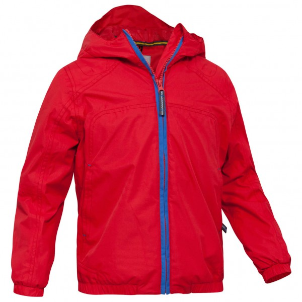 Salewa - Kids Aqua PTX Jacket - Regenjacke