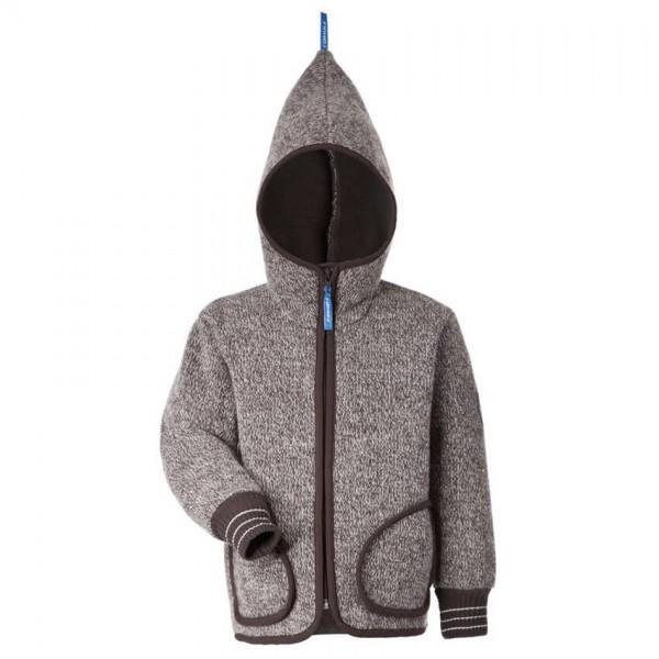Finkid - Tonttu Wind - Wool jacket