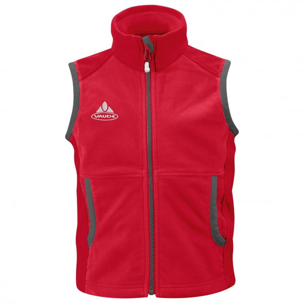 Vaude - Kids Eagle Eye Vest - Fleecebodywarmer