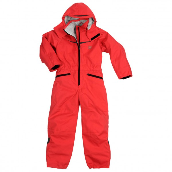 66 North - Kids Magni Overall - Kinderoverall