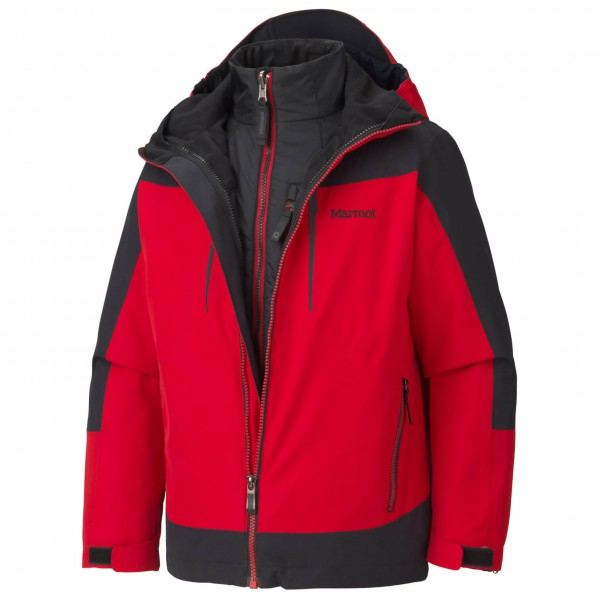 Marmot - Boy's Gorge Component Jacket - Doppeljacke