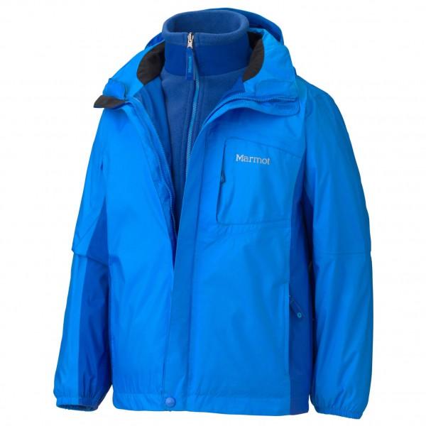 Marmot - Boy's Northshore Jacket - Doppeljacke