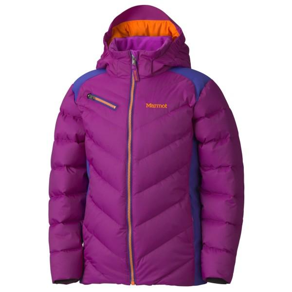 Marmot - Girl's Starstruck Jacket - Daunenjacke
