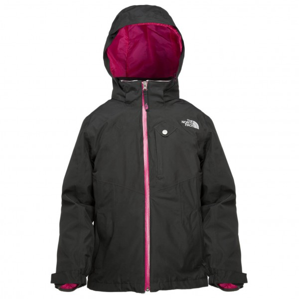 The North Face - Girl's Breeze Triclimate Jacket
