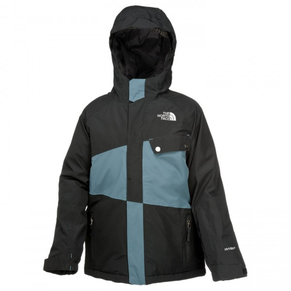 The North Face - Boy's Ledge Insulated Jacket - Winterjacke