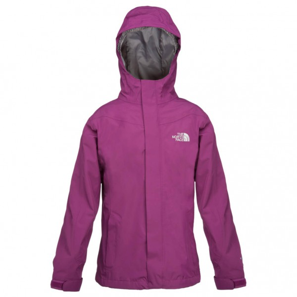 The North Face - Girl's Evolution Triclimate Jacket