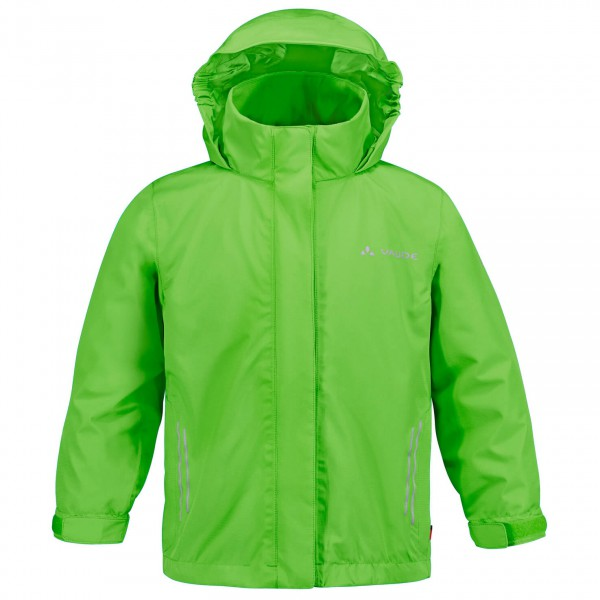 Vaude - Kids Escape Light Jacket - Hardshell jacket