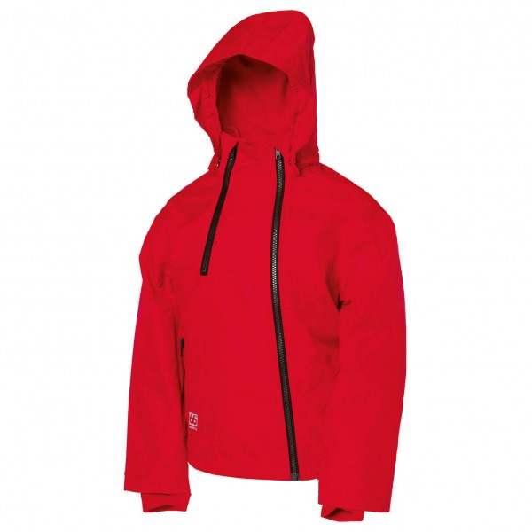 66 North - Kids Ran Two Zip Jacket - Softshell jacket