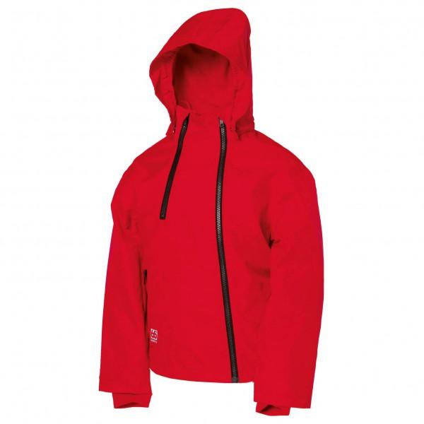 66 North - Kids Ran Two Zip Jacket - Softshelltakki