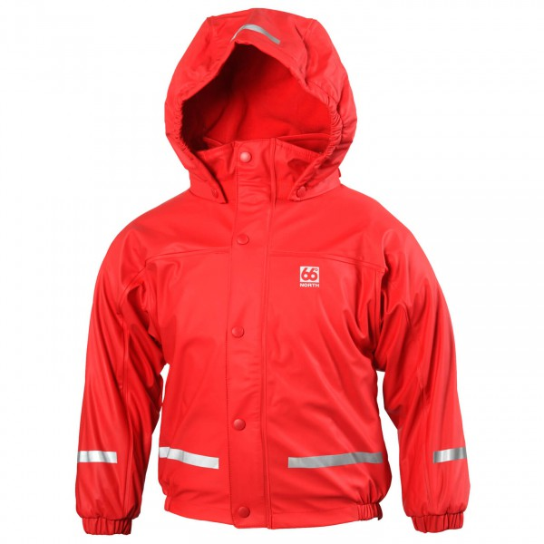 66 North - Mimir Jacket - Regenjacke