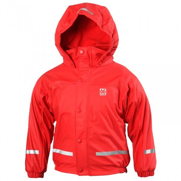 66 North - Mimir Jacket - Regenjacke