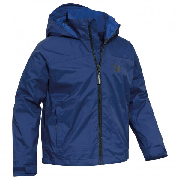 Salewa - Kids Rock'n Climb RTC Jacket - Regenjacke