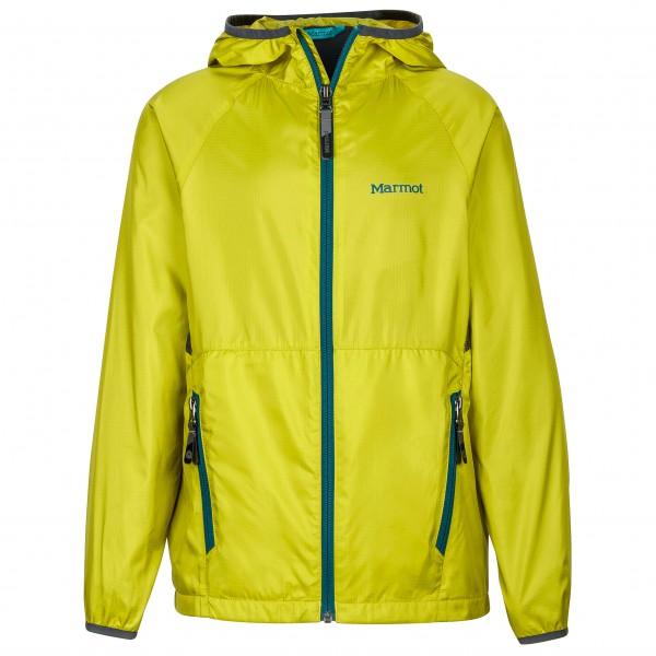Marmot - Boy's Ether Hoody - Softshell jacket